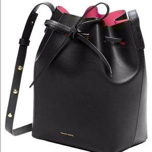 NWT Mansur Gavriel Bucket Bag
